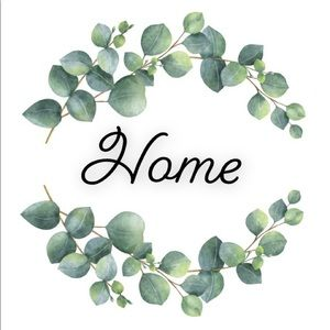 🌿 For the Home 🌿